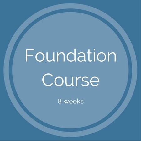 foundation-course8-weeks