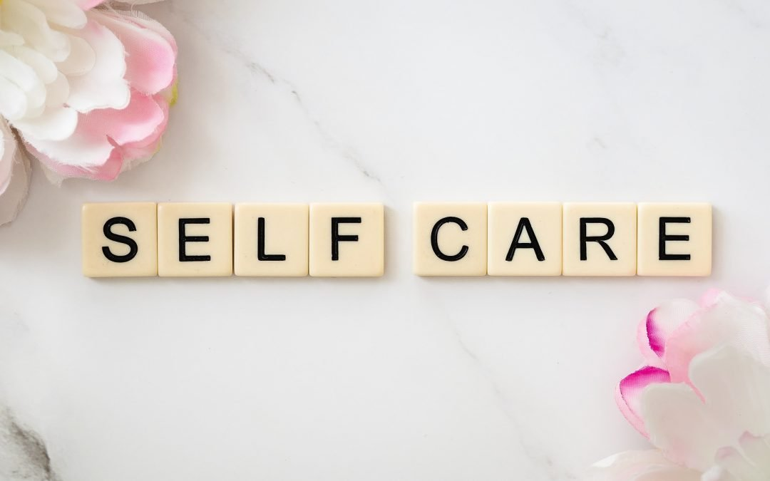 Struggling to fit in self-care?