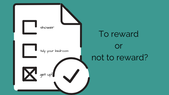 Do rewards work?
